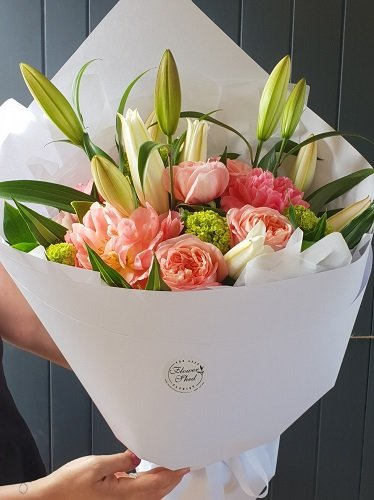 The Lost Flower Shed Auckland Flower Delivery Order Online