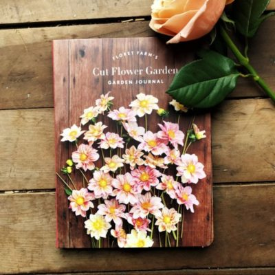 floret farms garden journal