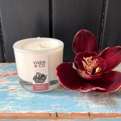 Vixen & Co Humble Candle