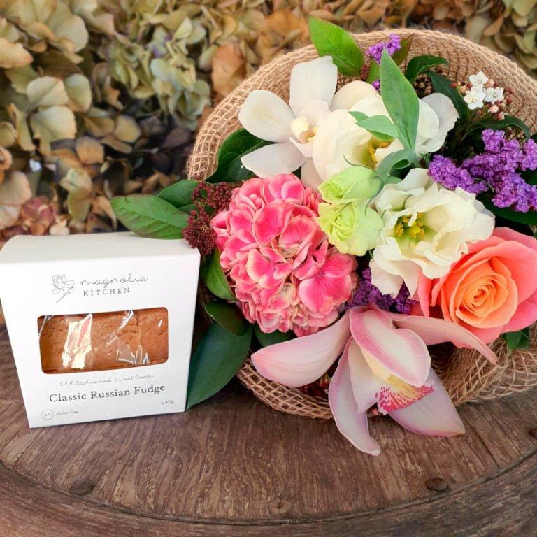 boutique flowers silverdale