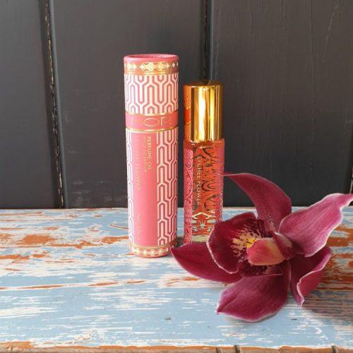mor lychee flower perfume oil