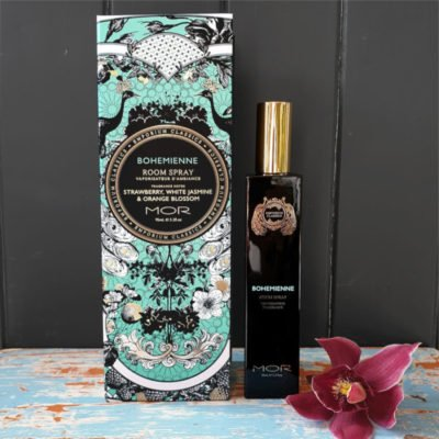 Mor bohemienne room spray