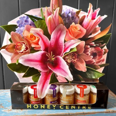 I Love You, Honey! Gift Bundle