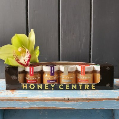 native honey gift pack