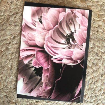 anemone bloom card